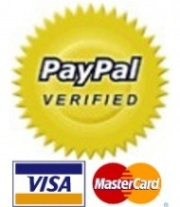 Verified Paypal seller